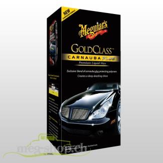G7016 Gold Class Carnuba Plus 473 ml_1130
