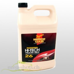 M2601 Hi-Tech Yellow Wax 3.78 lt_1164