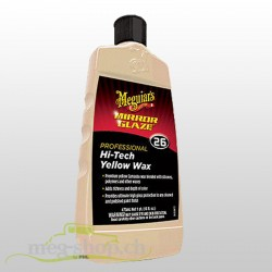 M2616 Hi-Tech Yellow Wax 473 ml_1166