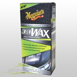 G191016 Meguiar's 3 in 1 Wax 473 ml_1256