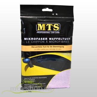 """2000MV Mikrofasertuch """"MicroWaffel"""" 40x40 cm_1262"""