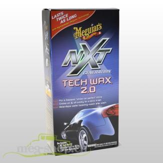 G12718 NXT Tech Wax 532 ml_1313