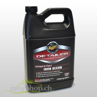 D180101 Wheel & Paint Iron Decon 3.79 lt._1340