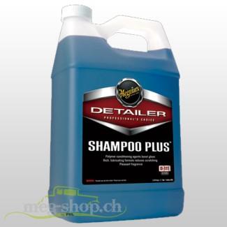 D11101 Shampoo plus 3.78 lt._348