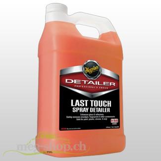 D15501 Last Touch Detailer 3.78 lt._355