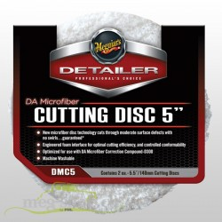 "DMC5 DA Microfiber Cutting Disc 5"" VE à 2 Stk._375"