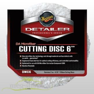 """DMC6 DA Microfiber Cutting Discs 6"""" VE à 2 Stk._376"""