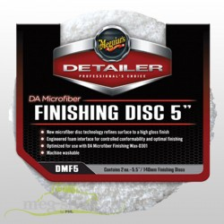 "DMF5 DA Microfiber Finishing Disc 5"" VE à 2 Stk._377"