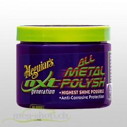 G13005 All metall polish 148 ml_395