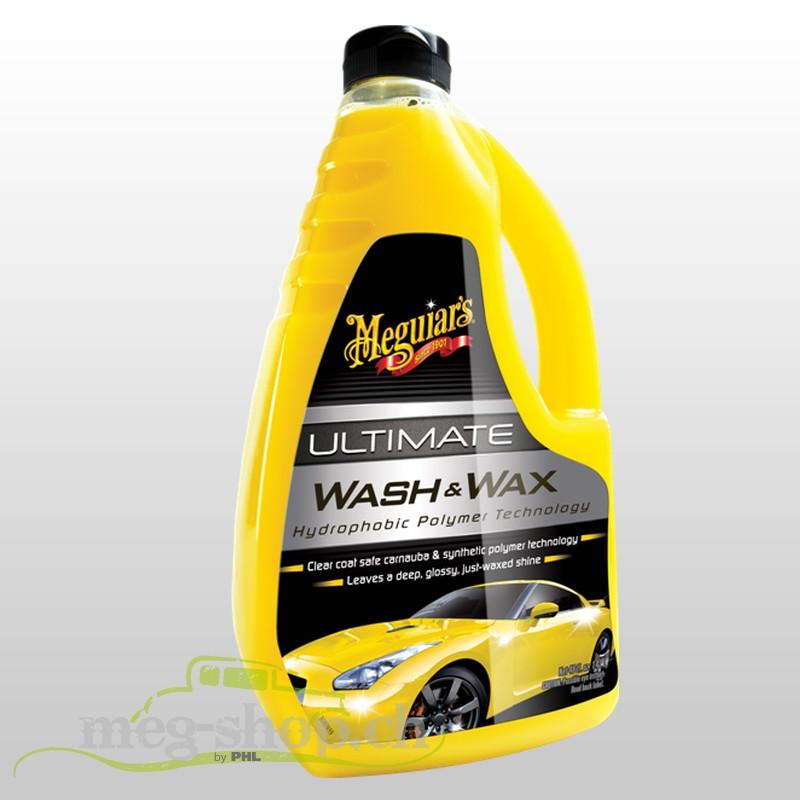 G17748 Ultimate wash&wax 1420 ml_421