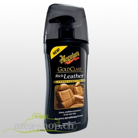 G17914 Rich Leather Gel Cleaner/Contitioner 473 ml_422