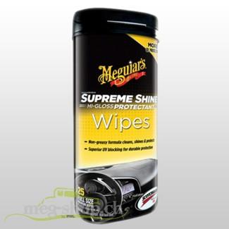 G4000 Supreme Shine Wipes_455