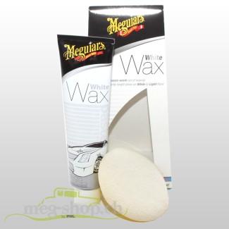 G6107 White Wax 207 ml_465