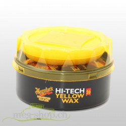 M2611 HI-Tech yellow paste wax 311 gr._490