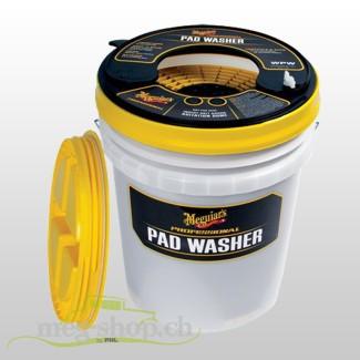 WPW2012 Meguiar's Pad Washer (Waschkübel)_567