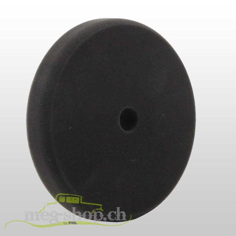 1770-1B Hochglanzpolierschwamm schwarz ø170 mm_580
