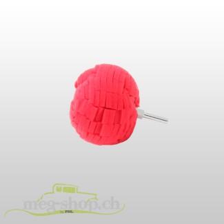 690R Polierball Rot-fein klein ø6.98 cm_601