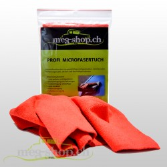 MI2500R Microfasertuch rot 40cm x 40cm_705